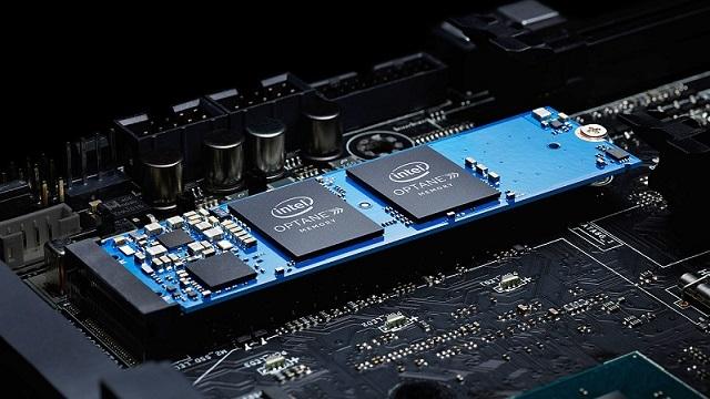 Intel Optane Masaüstü PC'leri Hızlandıracak