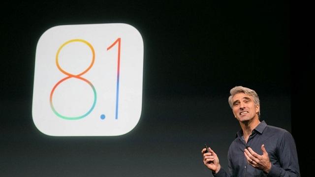 iOS+8.1+G%C3%BCncellemesi+Yay%C4%B1nland%C4%B1