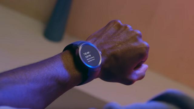 LG Watch Sport ve Style Tanıtıldı Manşet