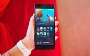 OnePlus 2 ile Sony Xperia Z3+, HTC One M9, LG G4, Samsung Galaxy S6 Karşılaştırması