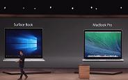 Microsoft Surface Book ve Apple MacBook Karşılaştırması