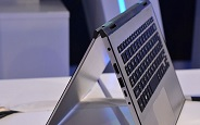 Toshiba Satellite Radius 12, 4K UHD Çevrilebilir Ekranıyla Büyülüyor