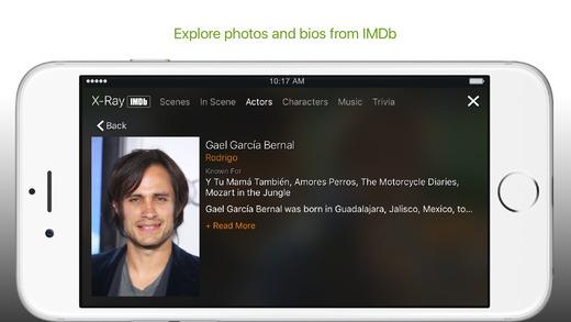 iPhone için yabancı dizi izleme uygulaması var mı?