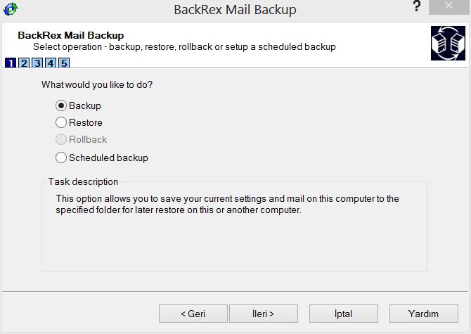 Backrex Mail Backup Crack load - fileinvestment