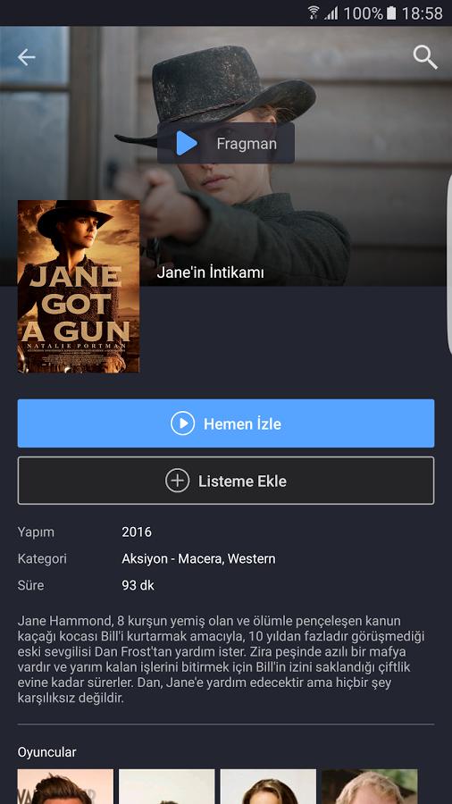 BluTV İndir - Android İçin Televizyon İzleme Uygulaması