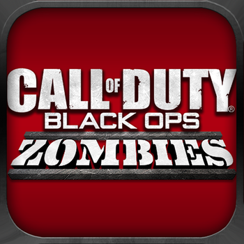 Call Of Duty Zombies Iphone Gets Der Riese All Four Maps For 4 99