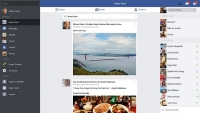 Facebook (Windows 8.1)