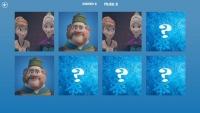 Frozen Match