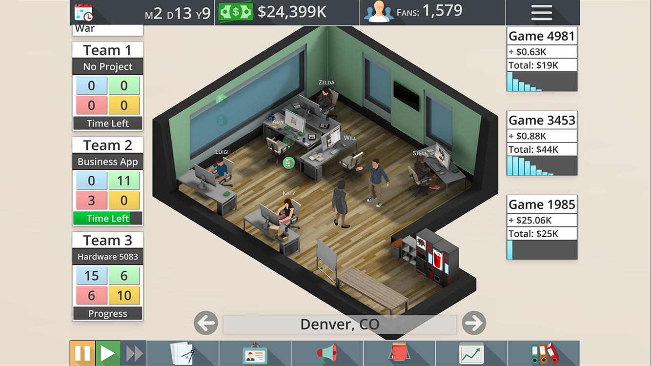 Gaming Studio