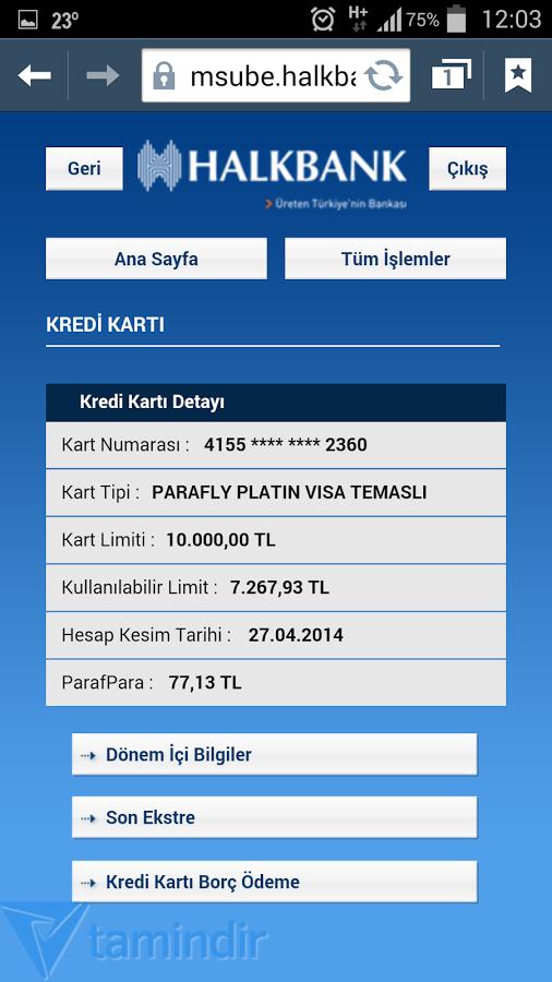 halkbank dialog numarası