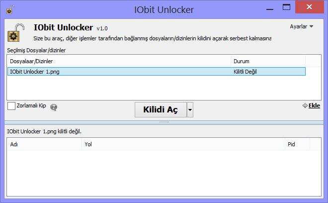 Iobit unlocker скачать бесплатно на русском - фото 11