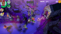 Mad Gardener: Zombie Defense