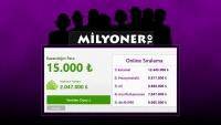 Milyoner OL