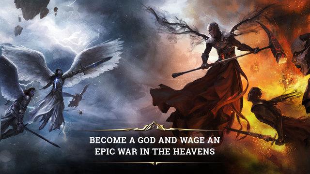 Sky Wars: Archon Rises on Windows PC Download Free - 1.5.7 ...