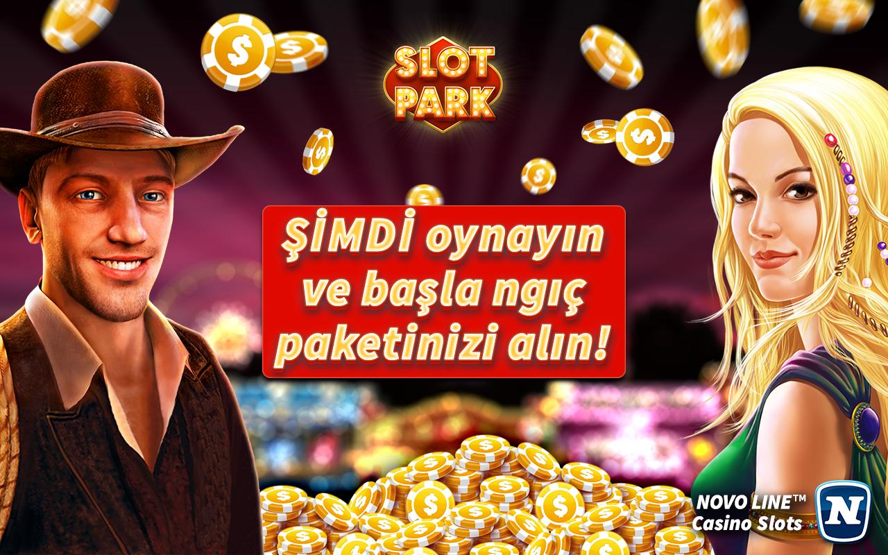 Slotpark