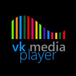 Vk media player simge252x252