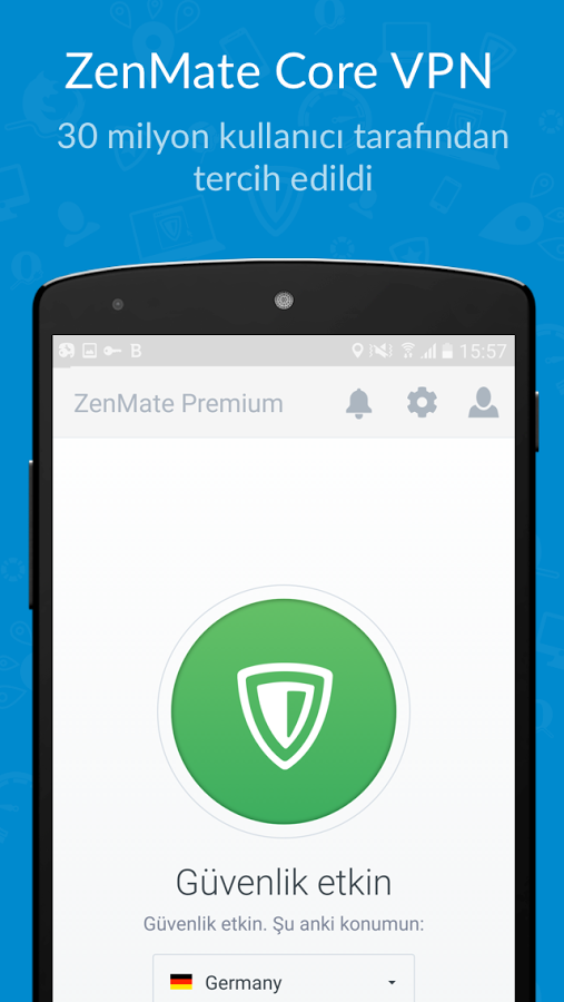 zenmate android
