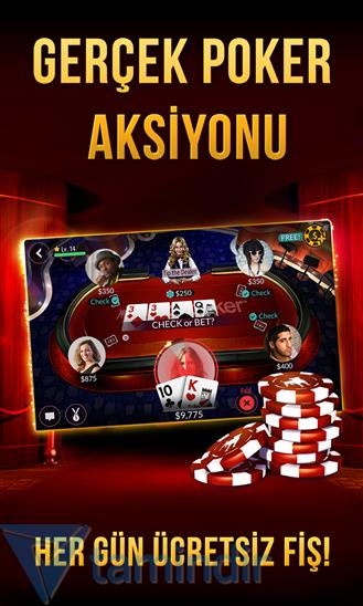 Zynga poker windows phone 7