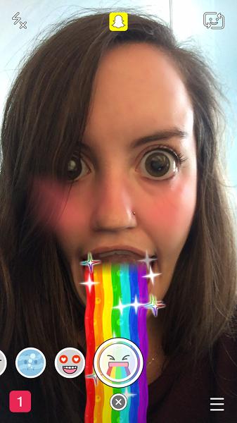 Selfie dolgusu nasıl uygulanıyor