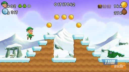 World 2 ise Mario oyunun benzeri demek yanlış bir tabir olmasa gerek