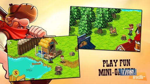 play oregon trail android