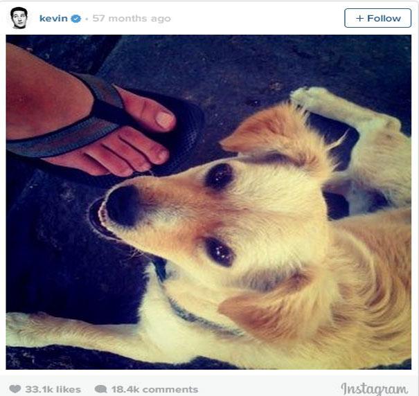 ilk instagram fotoğrafı
