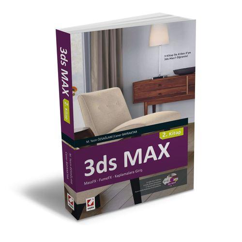 3D MAX 1.kitap