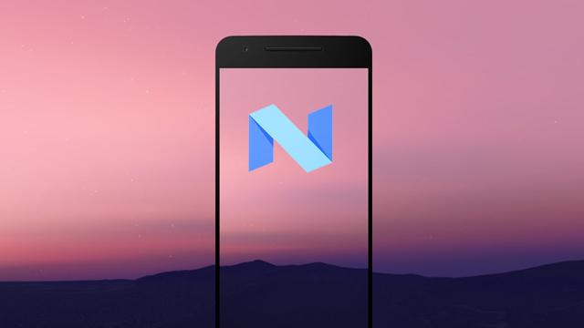 Telefonunuz Android 7.0 Güncellemesi Alacak Mı?