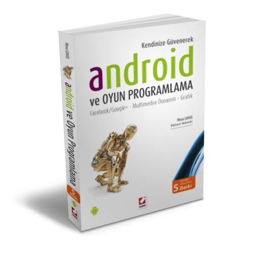 Android ile oyun programlama
