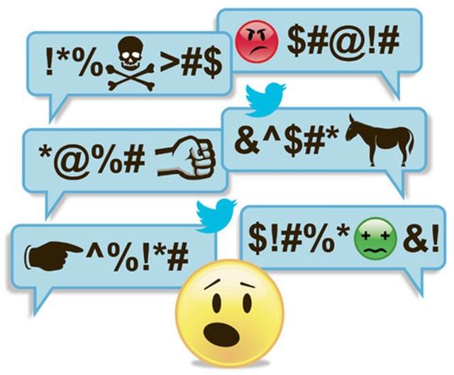 Sosyal ağlarda etik ve adalet