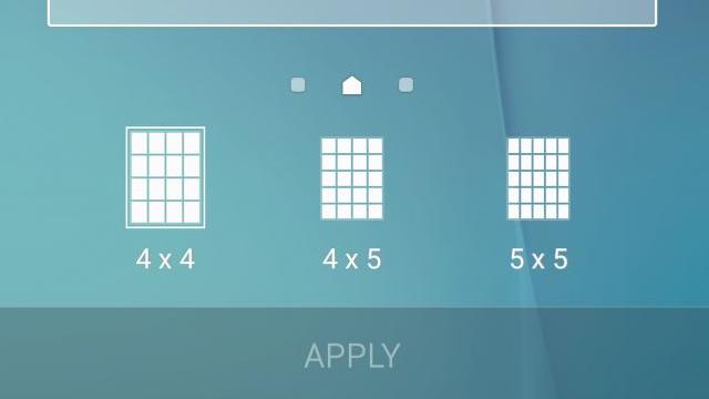 ikon yerleştirme