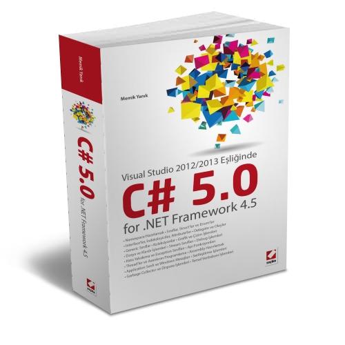 C# Net Framework 4.5