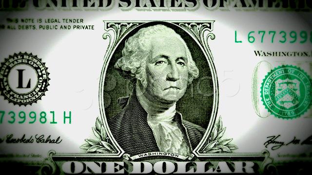 Sosyal Medya'da Dolar Kuruna Verilen Komik Tepkiler