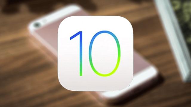Eski Cihazlarınızda iOS 10'u Nasıl Hızlandırırsınız?