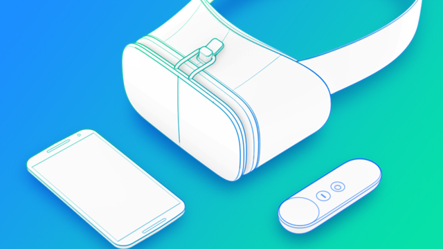 Google İki Farklı Sanal Platformu Tek bir Gözlük Setinde Birleştirmek İçin Çalışıyor