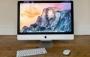 Apple'dan 4K UHD 21.5 inç iMac Geliyor