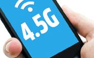 4.5G Hakkında Merak Ettiğiniz Her Şey Burada