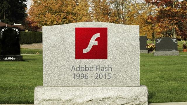 Google Yeni Güncellemesiyle Adobe Flash'ı Tarihe Gömüyor