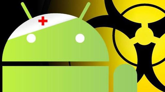 Android'de Anti Virüs Uygulamasının İşe Yaramadığı Anlar