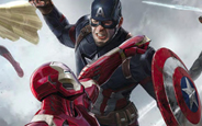 Captain America: Civil War Gösterime 5 Gün Kala 200 Milyon Dolar Hasılat Yaptı