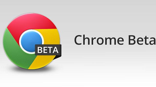 Chrome Beta, Android Üzerinde Yeni ve Oldukça Hoş Bir Değişiklik Yapıyor Chrome Beta Android...