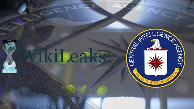 CIA, Küresel Siber Güvenliğin Güvendiği Dağlara Nasıl Karlar Yağdırdı