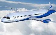 Elektrikli Uçaklar Yakında Londra-Paris Arası Uçacaklar