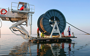 Daha Hızlı İnternet İçin Çalışmalar Okyanusların Altından Hızla Devam Ediyor