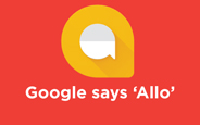 Google Allo Masaüstüne Geliyor