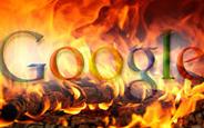 Google 2 Milyar URL ve 1 Milyon Kişisel Sitenin Başına Kıyamet Gibi İndi