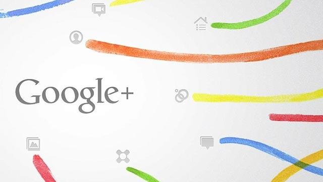 Google Plus 3'e Bölünüyor