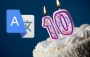 Google Translate 10 Yaşına Bastı