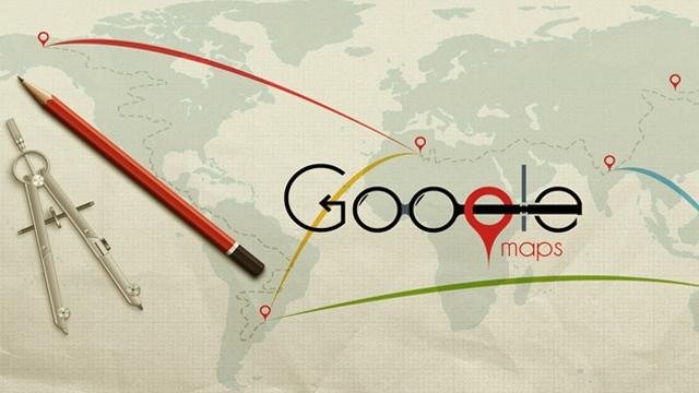 Google Maps İçin Wi-Fi ve microSD Desteği Geldi