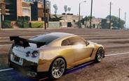 GTA 5'den Otonom Arabalar İçin Resmi Test Sürüşü Aracı Geliştirildi